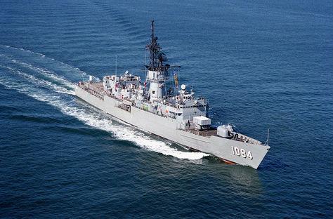 Khinh hạm lớn Knox
