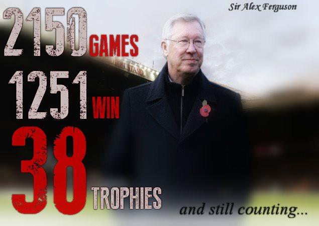 Vị thuyền trưởng huyền thoại của sân Old Trafford