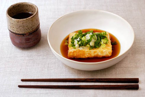 """""""Học lỏm"""" 7 bí quyết ăn uống để trẻ lâu của phụ nữ Nhật 6"""