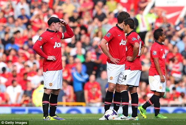 Man United thất trận, nhiều ngôi sao sẽ phải rời đi trước David Moyes
