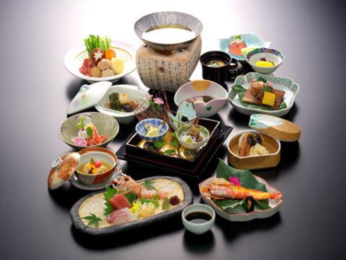 """""""Học lỏm"""" 7 bí quyết ăn uống để trẻ lâu của phụ nữ Nhật 7"""