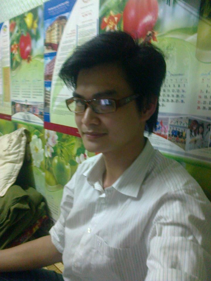 Sự thật về anh chàng Việt giống gương mặt troll huyền thoại Yao Ming như đúc