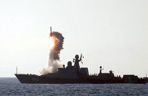 Trong tháng 7/2012 Việt Nam chính thức ký hợp đồng với Nga mua 2 tàu hộ vệ tên lửa hiện đại Gepard 3.9. Các tàu này được cho là sẽ cải thiện khả năng chống ngầm, dự kiến được chuyển giao trong giai đoạn 2014-2016.
