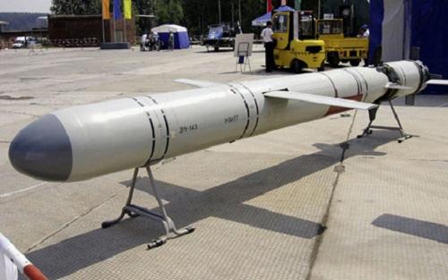 Cũng trong năm 2009, Việt Nam mua 40 tên lửa chống hạm 3M54 Klub/SS-N-27 dùng cho tàu ngầm Kilo.