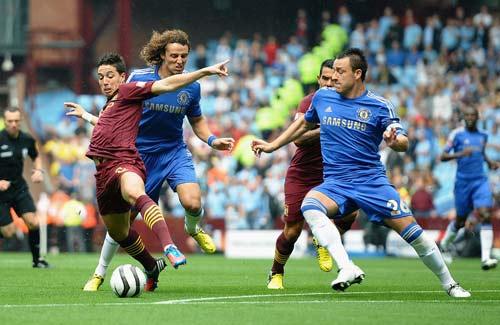 22h00 hôm nay, TRỰC TIẾP: Chelsea vs Man City