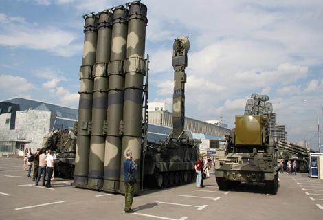 Một số nguồn tin cho biết Việt Nam đang có ý định mua thêm hệ thống tên lửa S-300.