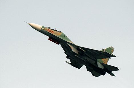 Việt Nam còn đặt mua 8 tiêm kích Su-30MK2 trị giá 500 triệu USD, số tiêm kích này đã được chuyển giao cho Việt Nam trong năm 2009.