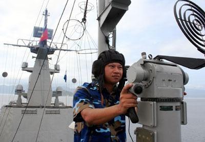 Kỳ 6: Vũ khí nào khiến kẻ thù sợ hãi hai tàu chiến hiện đại nhất VN?