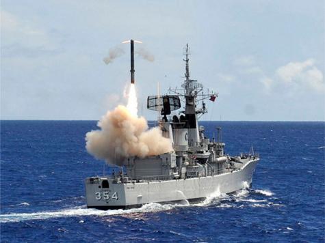 Loại tên lửa Việt Nam khiến Trung Quốc run sợ - Kỳ 3: Tàu ngầm Kilo 636 Việt Nam có vũ khí Trung Quốc lo ngại?