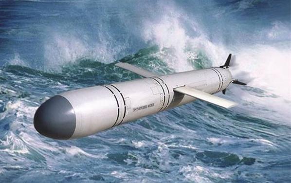 Tên lửa hành trình chống hạm Club 3M-54E