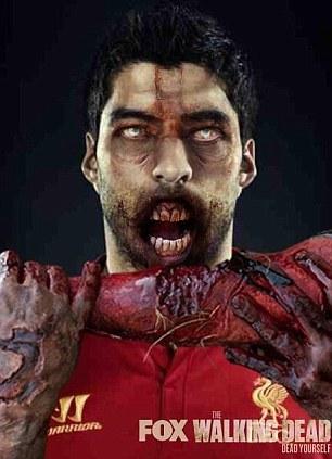 Kẻ ăn thịt người máu lạnh, Luis Suarez