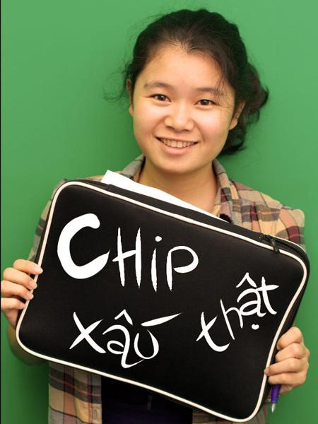 Huyền Chip