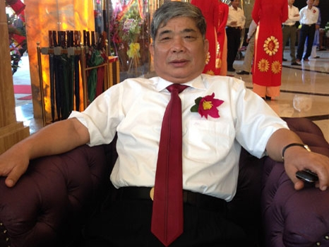 Đại gia Lê Thanh Thản và chuyện làm từ thiện (2)