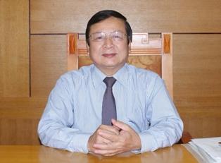 Chủ tịch UBND tỉnh Quảng Trị Nguyễn Đức Cường (Ảnh: VGP/Lê Minh Hùng)