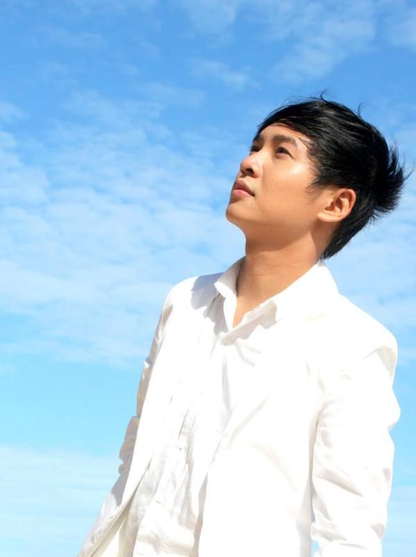 Thạc sỹ tâm lý Nguyễn Hoàng Khắc Hiếu - giảng viên khoa Tâm lý học ĐH Sư phạm TP HCM.