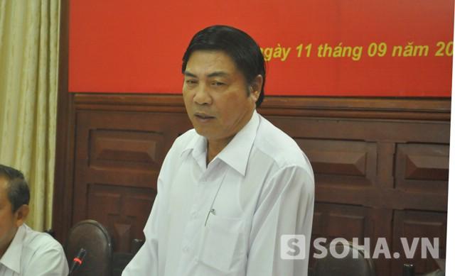 """Ông Nguyễn Bá Thanh: """"Tôi thấy vụ Vifon không đáng phải kéo dài"""""""