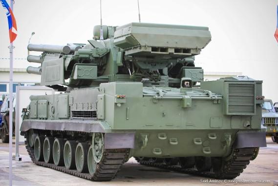 Mới đây, Nga cũng đã ký kết hợp đồng cung cấp các tổ hợp Pantsir-S1 cho Iraq. Dự kiến, khách hàng tiềm năng sẽ là Brazil.