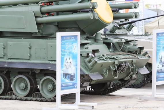 Pantsir-S1 được thiết kế để tiểu diệt các mục tiêu trên không như máy bay, tên lửa hành trình, tên lửa dẫn đường chính xác, kể cả xe bọc thép để bảo vệ các mục tiêu trọng yếu.