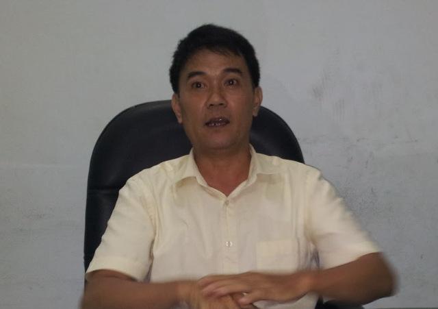 Luật sư Trương Quốc Hòe, Trưởng Văn phòng Luật sư Interla (Đoàn Luật sư Hà Nội)
