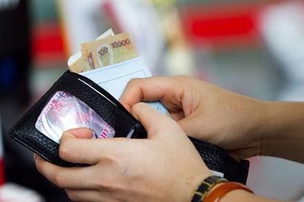 Quy định mới về nâng bậc lương thường xuyên đối với cán bộ, công chức, viên chức và người lao động sẽ được áp dụng từ 15/9/2013