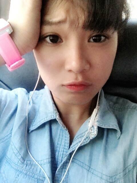 Cận cảnh nét dễ thương, trong sáng của hotgirl Hoàng Yến Chibi