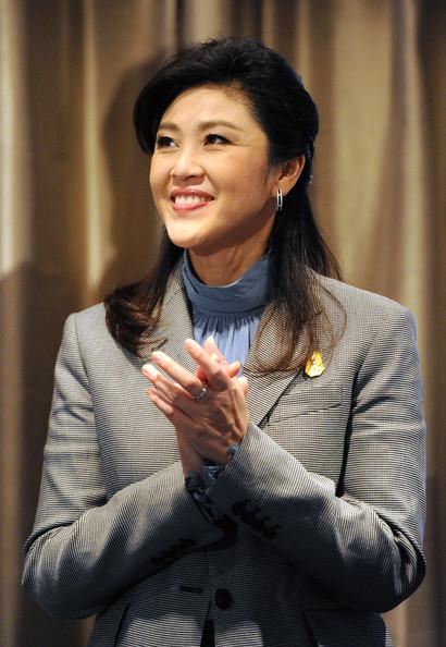 Trên chính trường bà nổi tiếng là người có những quyết định mạnh bạo và thông minh.