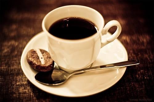"""8 """"tác dụng phụ"""" rất nghiêm trọng của cà phê 1"""