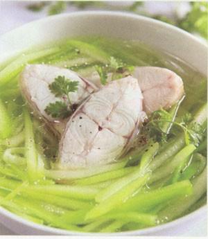 Image result for Canh cá chép giòn bối mẫu