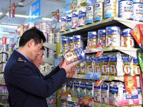5 loại thực phẩm Trung Quốc cần tránh