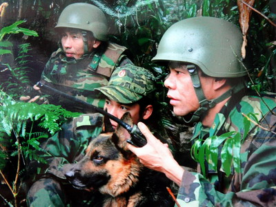 Lực lượng đặc nhiệm chống ma túy