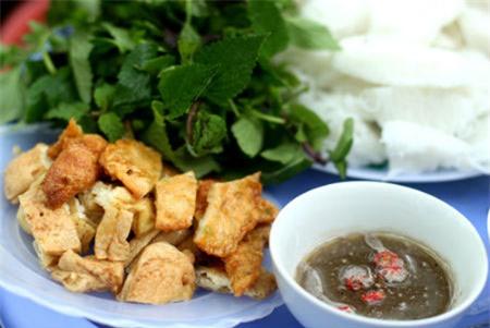 ung thư gan vì một món ăn khoái khẩu mà người Việt thường xuyên ăn
