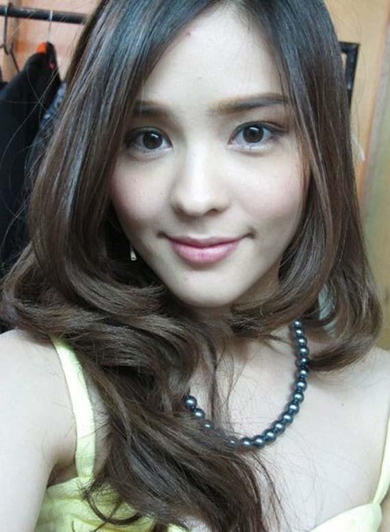 """""""Ngôi nhà hạnh phúc"""" Thái Lan gây sốt vì diễn viên nữ quá xinh"""