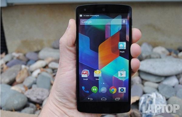 Bất ngờ Xperia Z2 không lọt top 10 smartphone tốt nhất hiện nay