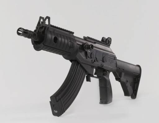 Galil ACE 31 là phiên bản carbine của ACE 32 với chiều dài nòng súng chỉ 215mm, khối lượng 3,05kg. Ngoài ra các cấu tạo khác của Galil ACE 31 hoàn toàn giống như Galil ACE 32