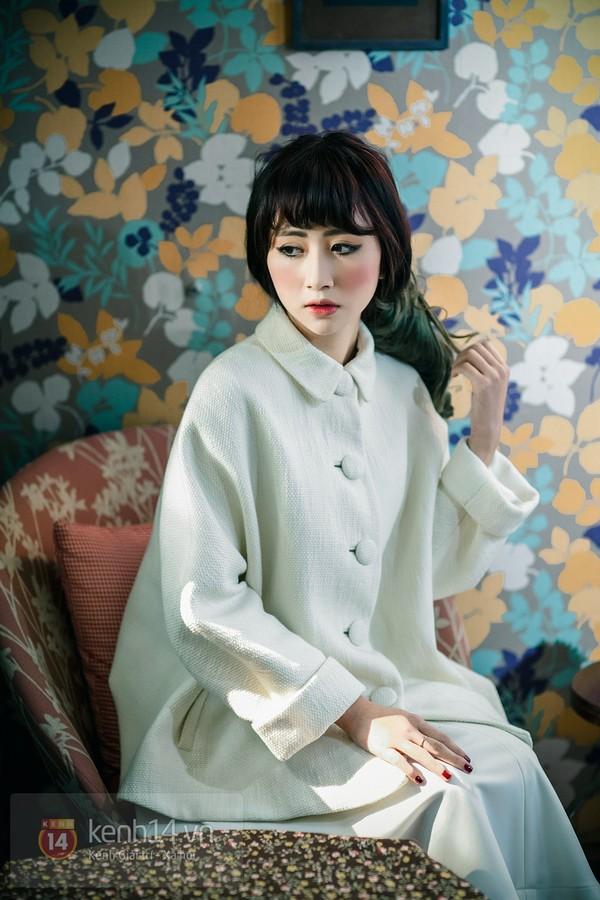 Hot girl Việt thất bại khi cố thay đổi hình ảnh