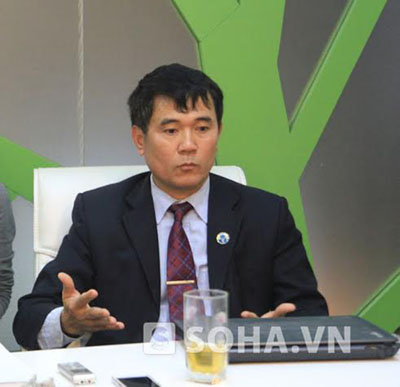 Luật sư Trương Quốc Hòe - Trưởng văn phòng luật sư Interla