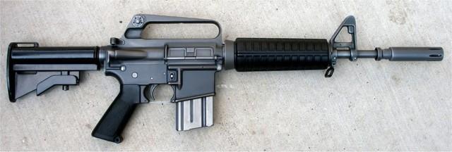 Tiểu liên M-18