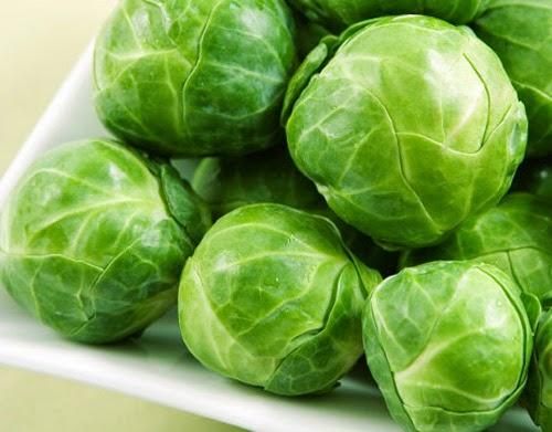 Một số loại rau quả làm giảm béo - Ảnh 1.