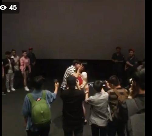 Tim bí mật cầu hôn Trương Quỳnh Anh - Ảnh 6.