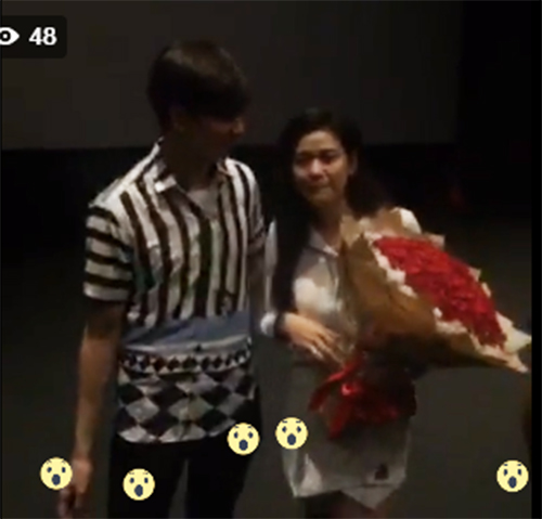 Tim bí mật cầu hôn Trương Quỳnh Anh - Ảnh 7.