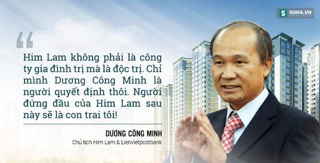 Chọn người kế nghiệp, đại gia Việt nói gì? - Ảnh 3.