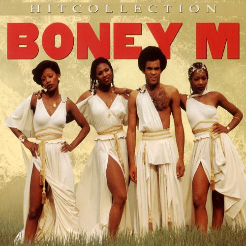 Đêm nhạc của Boney M được đầu tư như thế nào? - Ảnh 1.