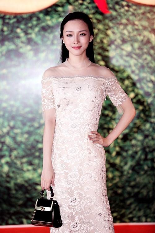 Hoa hậu Trương Hồ Phương Nga từng xinh đẹp như thế - Ảnh 8.