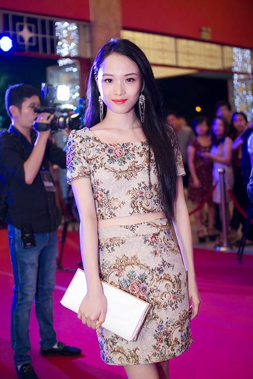 Hoa hậu Trương Hồ Phương Nga từng xinh đẹp như thế - Ảnh 9.