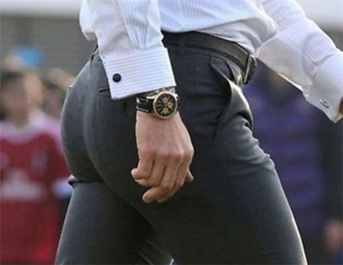 Nhìn mông để nắm thóp tính cách đàn ông - Ảnh 1.