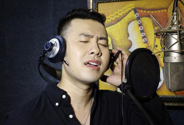 Huỳnh Mi cùng dàn nghệ sĩ nổi tiếng hát vì Miền Trung - Ảnh 8.