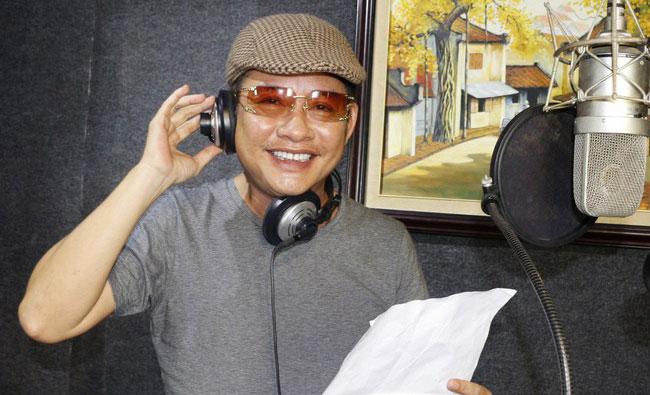 Huỳnh Mi cùng dàn nghệ sĩ nổi tiếng hát vì Miền Trung - Ảnh 10.