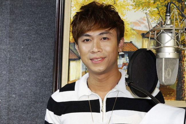 Huỳnh Mi cùng dàn nghệ sĩ nổi tiếng hát vì Miền Trung - Ảnh 9.