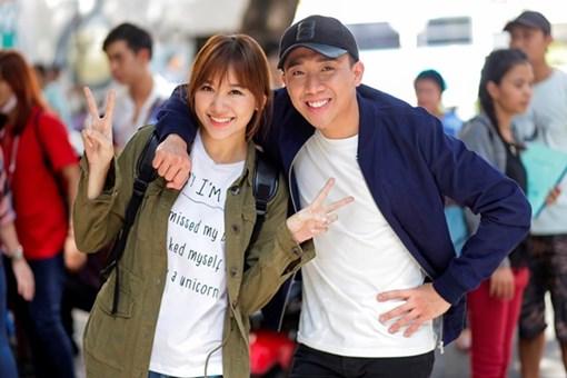 Sau tất cả, Hari Won vẫn là cô gái may mắn nhất khi yêu được người như Trấn Thành vì... - Ảnh 2.