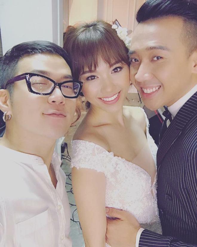 Trấn Thành - Hari Won: Điều gì đằng sau đám cưới chỉ có 300 khách?  - Ảnh 2.